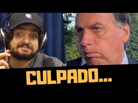 A CULPA É DO MONARK! /