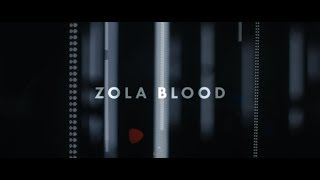 Zola Blood | LIVE AT THE STABLES