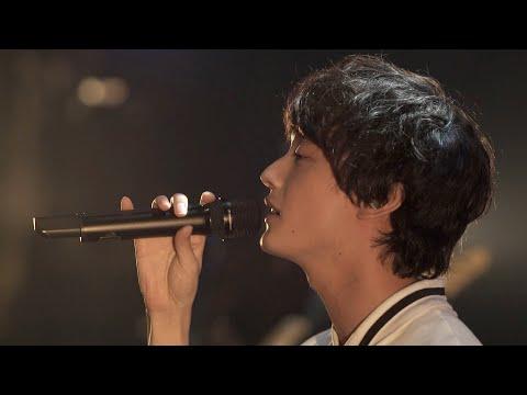 向井太一 / 僕のままで(Official Live Video)from Live Blu-ray「Supplement Live at Zepp Haneda(TOKYO)」