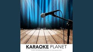 Tears of a Clown (Karaoke Version) (Originally Performed By Smokey Robinson)
