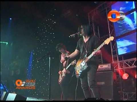 Китай - Выпускной [LIVE OE VIDEO MUSIC AWARDS 2010]