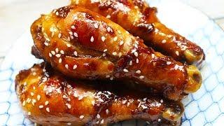Cách Làm ĐÙI GÀ RIM MẬT ONG Siêu Ngon - Món Ngon Dễ  Làm   Nhung Cooking