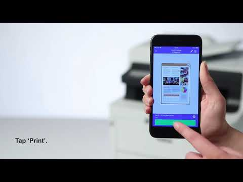 iPrint & Scan | Brother