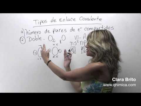 Enlace químico 6