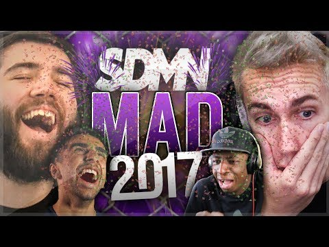 THE MADDEST TINGS OF 2017...