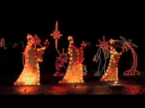 Cuero Christmas Music Video
