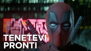 Deadpool 2 |  Preparatevi per la seconda venuta Spot HD | 20th Century Fox 2018