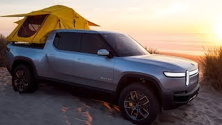 Rivian R1T Electric Truck | First Impressions