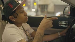 Lil Pete - Leaked Freestyle (Official Music Video)