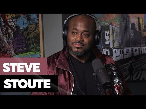 Steve Stoute SOUNDS OFF On Spotify After Pulling R. Kelly & XXXTentacion From Playlist