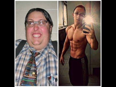 15 week steroid-free transformation