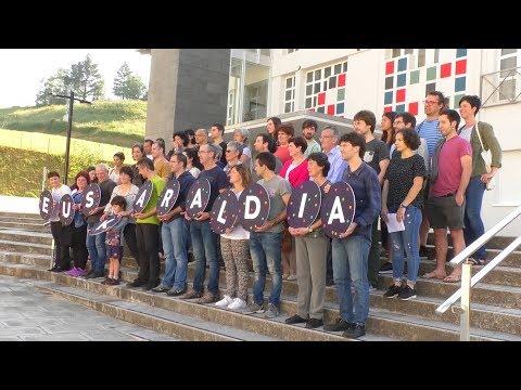 Tolosaldeko 28 herrietatik 25ek eman dute izena Euskaraldian parte hartzeko