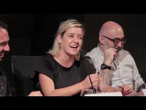 Vidéo de Ana Alonso