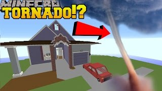 IS THAT MY REAL LIFE HOUSE?!? DESTROY IT!!!