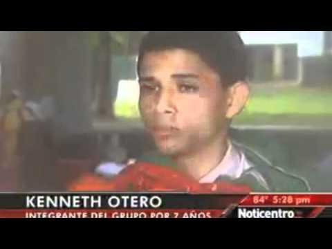Reportaje en Noticentro 4 (Wapa TV)