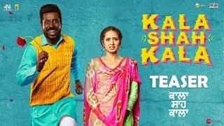 Kala Shah Kala 2019 Movie Teaser