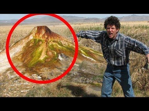 Vŕtal studňu ale namiesto vody našiel niečo čo ohromilo cely svet