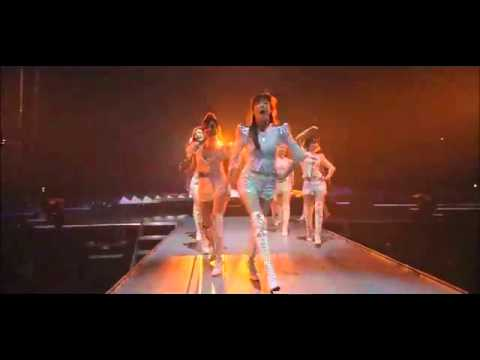 Tiffany Rap Genie