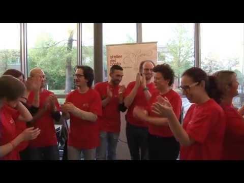 Giornata Mondiale della Voce, World Voice Day 2015 | Esibizione Coro del Mercoledì