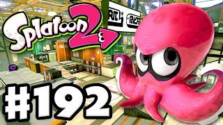 Ancho-V Games! NEW WEAPONS! - Splatoon 2 - Gameplay Walkthrough Part 192 (Nintendo Switch)