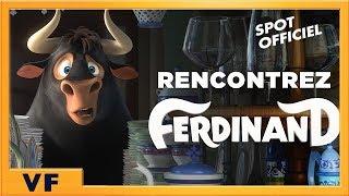Ferdinand :  teaser VF