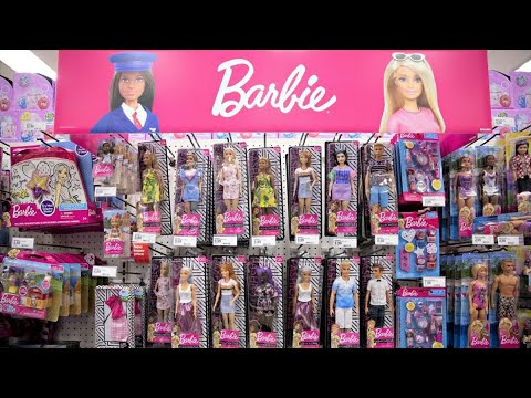 Mattel Seeing Success of Multi-Year Transformation Strategy: CEO