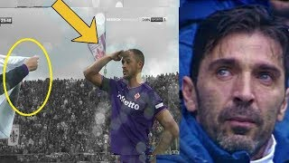 The Most Emotional Goals In Football History 😢 Heartbreaking Moments [HD]