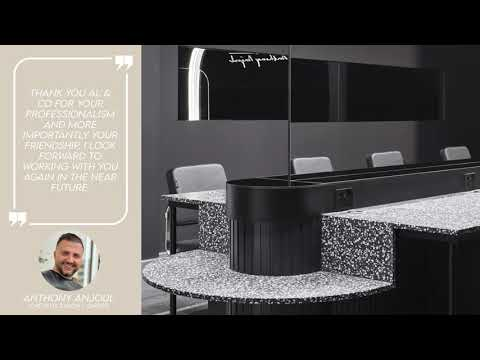 Al and Co Haus of Design| One of the Best Interior Designers in Sydney