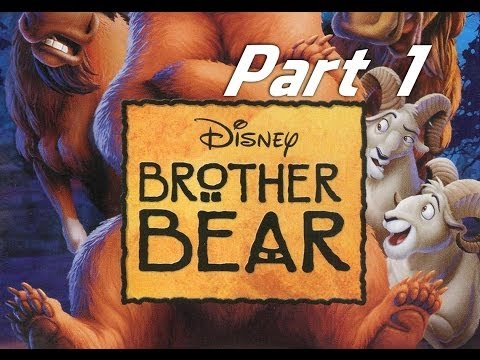 Baixar Brother Bear-Salmon Feast Pc Gameplay Part 1