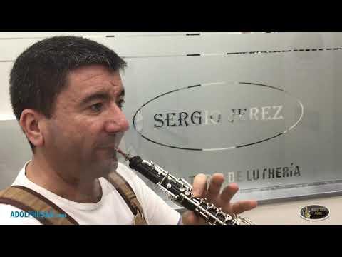 Mascarillas para Oboe, Fagot e Instrumentos Viento Metal