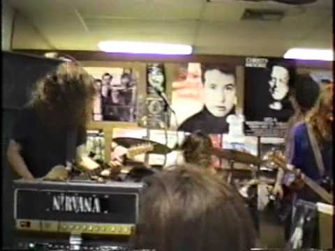 Nirvana - Big Cheese (Rhino Records)
