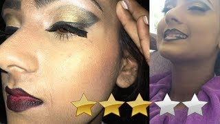 I WENT TO THE WORST REVIEWED MAKEUP ARTIST IN MY COUNTRY!