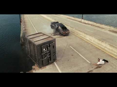 Fast Five [part 3]  Don Omar ft Lucenzo - Danza Kuduro  (Music video 2011) HD