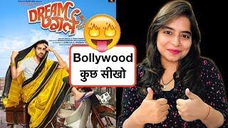 Dream Girl Movie REVIEW   Deeksha Sharma