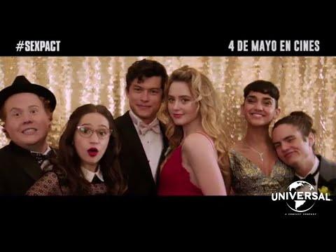 #SEXPACT - 4 de Mayo en Cines