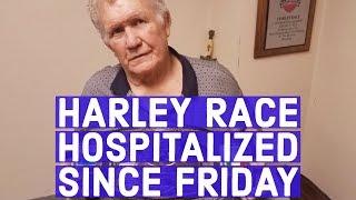 WWE Hall Of Famer Harley Race Hospitalized Since Friday