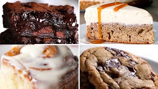 6 Desserts To Bake With Your Best Friend