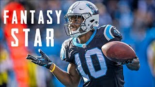Curtis Samuel: The BEST Wide Receiver in the NFL You've Never Heard of