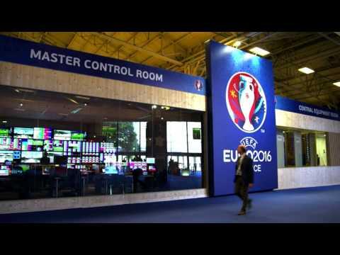#EURO2016UHD teaser