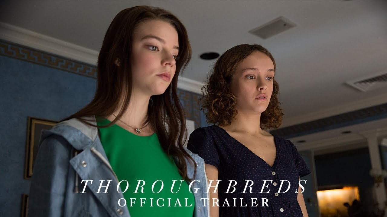 Trailer de Thoroughbreds