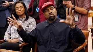 Why Does The Black Community Hate Black Conservatives? - Kanye West Talk with Oshay Duke Jackson
