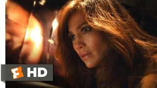 The Boy Next Door (8/10) Movie CLIP - Get the Hell Out of There (2015) HD