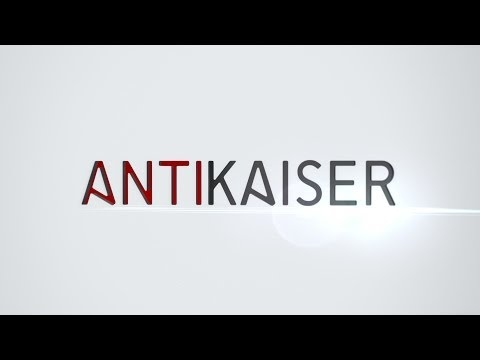 AntiKaiser Logo Animation (10sec)