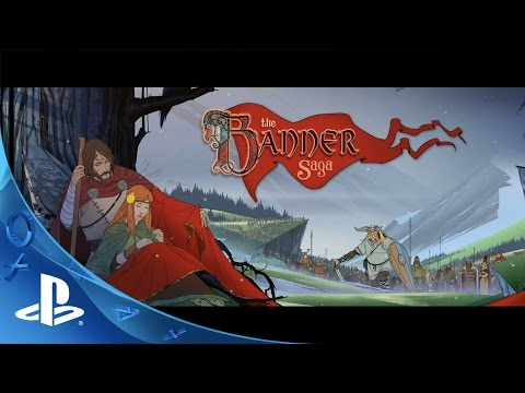 The Banner Saga Video Screenshot 1