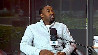 """Gilbert Arenas Talks """"Out of Bounds,"""" NBA Gun Culture & More w/Rich Eisen   Full Interview   3/13/18"""