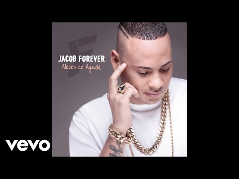 Jacob Forever - Necesito Ayuda (Cover Audio)