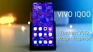 Vivo iQoo Review: The New Budget Flagship of 2019! Is This Better Than the Xiaomi Mi9?