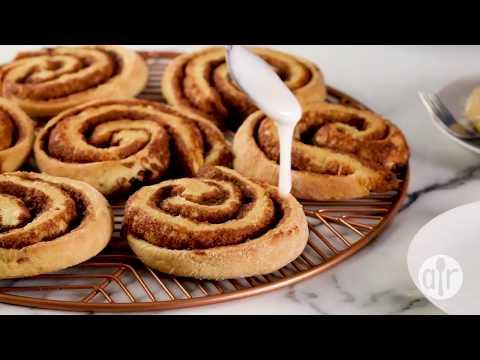 How to Make Danish Cinnamon Snails   Dessert Recipes   Allrecipes.com