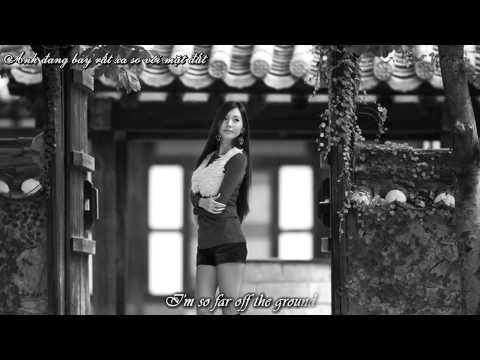[Vietsub + kara] Love being in love - Shayne ward