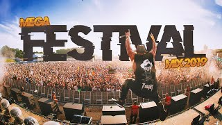 MEGA FESTIVAL MIX 2019 -  Best of EDM Party Electro House Music